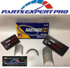 INTEGRA GSR TYPE R HASTINGS PISTON RINGS ROD MAIN BEARINGS B18C1 B18C5