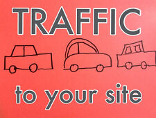 How To Get Traffic - 14  Videos on 1 CD