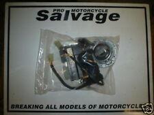 Honda CBR 600 RR 2005 2006: 1 système hiss key: utilisé des pièces de motos