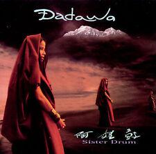 Sister Drum by Dadawa