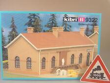 Güterschuppen - Kibri HO - 9322 #E
