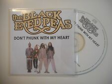 THE BLACK EYED PEAS : DON'T PHUNK WITH MY HEART [ CD SINGLE PORT GRATUIT ]