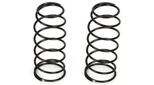 Losi TLR243016 16mm Front Shock Spring Set Green 4.8 8IGHT 8IGHT-E 4wd