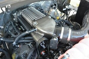 WHIPPLE 2.9L WK-2311-STG1 2015-17 FORD F-150 5.0 COYOTE SUPERCHARGER INTERCOOLED
