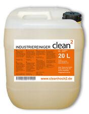 20L clean2 WERKSTATTREINIGER INDUSTRIEREINIGER BODENREINIGER UNIVERSALREINIGER