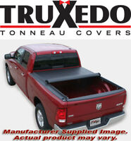 "TruXedo 845901 Edge Roll Up Tonneau Cover 2009-2018 Dodge Ram Crew Cab 5'7"" Bed"