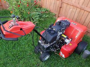 Jacobsen Ryan Greensaire - Greens Lawn Core Aerator Plugger Model 58233 01858