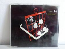 CD ALBUM 6 titres DAVE ANGEL Funk music CID 680/572 163 2