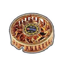 Titan Round Copper VGA Cooler & 8 RAM HeatSink EC-CUV2AB