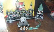 LEGO 4730 Harry Potter Chamber of Secrets