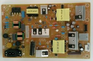Philips 43PFS5823/12 Power Supply Board TPV 715G8962-P02-000-001S