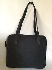 GOLD PFEIL Germany Leather/Nylon Tote/Shoulder Bag / Handbag