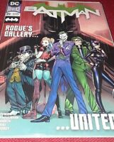 DC Comics Batman Rogue's Gallery Issue # 89 Comic 1st Print Punchline Appearance