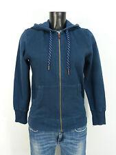 Redgreen chaqueta deportiva talla S/azul & Sportiv-con capucha (l 8269 R)