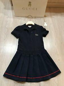 Gucci dress size 6Y