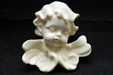 Silicone Mold Polymer Clay Soap Making Mold Melting Wax Resin,Ribbon angel