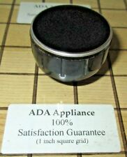 Thermador Oven Thermostat / Timer Knob  Black 415752, 14-19-258  SATISF GUAR