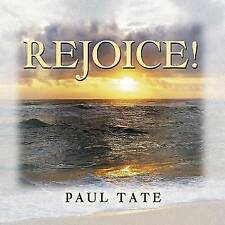 Rejoice, Very Good, Daigle, Gary, Tate, Paul, Book