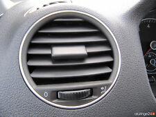 VW Caddy 2K Aluringe Alu Luftdüse R-LINE MAXI LIFE KOMBI KASTEN