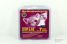 Stop & Go Dispositif À Haute tension avec ultrasons 07566