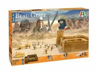 ITALERI 6183 Beau Geste Algerian Revolt Foreign Legion Arabs Model Kit FREE SHIP