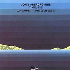 John Abercrombie - Timeless [CD]