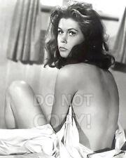 8x10 photo Eliz.Mont-gom-ery 3 pretty, sexy celebrity 1960s TV star, posed