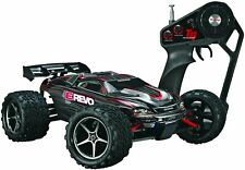 Traxxas 1/16 E-Revo Brushed 2.4GHz Vehicle,