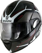 Shark Helmet Motorbike Flip-up EVOLINE 3 Hataum He9340ekwr-l