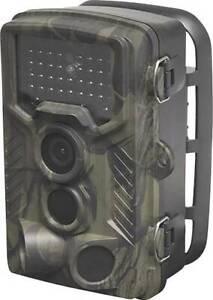 Denver WCT-8010 Wildkamera Überwachungskamera 12 Mio. Pixel Braun