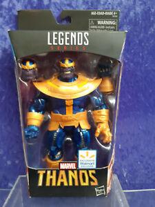 Marvel Legends Hasbro MIB Thanos