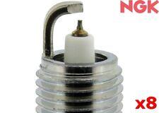 NGK Spark Plug Iridium FOR Kia Sorento 2013-2015 3.5 (XM) SUV SILZKR7B11 x8