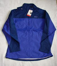 MARMOT PreCip NanoPro Packable Rain Jacket  Women's S  NWT  Retail $100
