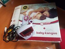BABY MONITOR VIDEO CONTROL TELECAMERA VISIONE NOTTURNA VIDEOSORVEGLIANZA BAMBINI