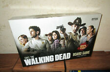 Cryptozoic - AMC: The Walking Dead Board Game