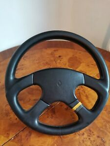 Renault Sport RAID KBA70132 360mm leather steering wheel Clio 5 GT Turbo + hub