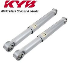 2 Rear Shock Absorbers KYB Excel-G 343379 fits Infiniti QX4 Nissan Pathfinder