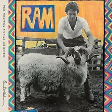 Paul McCartney - RAM (Special Edition) 2CD Neu