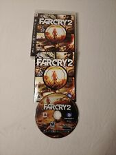 Far Cry 2 (Sony PlayStation 3) )**Complete**Beautiful Shape**