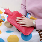 1000ML Hot Water Bottle Thick Rubber Bag Warm Relaxing Heat Cold Therapy
