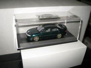 1/43 REVOLUTION MODELS HOLDEN HSV VT / VX COMMODORE CLUBSPORT GREEN AWESOME CAR