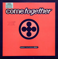 "B.A.R. Feat. Roxy 12"" Come Together - France (EX/M)"