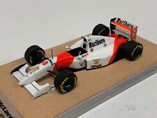 1/43 BBR McLaren MP 4/8 Ford 1993 F1 Series Ayrton Senna A1113