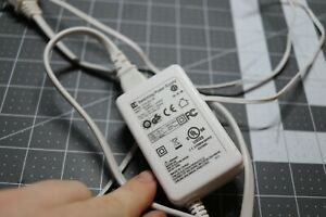 Silhouette Cameo Power Cord Adapter TL04-240125D 24VDC for Curio Portrait Alta