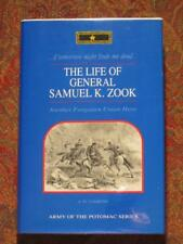 SIGNED - GENERAL SAMUEL K. ZOOK - SIGNED FIRST EDITION - CIVIL WAR - BRODART