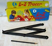 Vintage 1974 K-tel E-Z Tracer Tracing Tool Rare Collectible