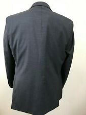 Mens suit.  44W 38W Aug 26 listing details to follow suit10
