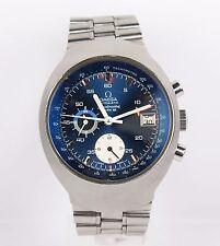 Men's Vintage Omega Speedmaster Mark III Cal. 1040 Automatic HUGE Watch - Cool!