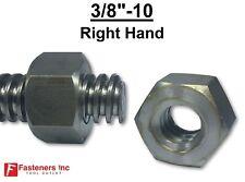 38 10 Acme Heavy Hex Nut Right Hand 2g For Acme Threaded Rod Rh 38 10