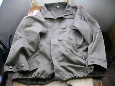 Austria Army Field Jacket, combat jacket, extra large..